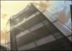 Budova SPK