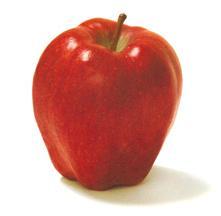 Jablko zo sveta ľudí