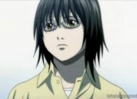 Mikami v dectve