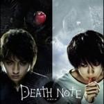Death Note Movie