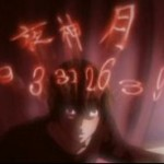 Pohľad shinigamiho očí